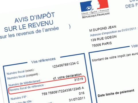 Du nouveau pour le pr t taux z ro avicante - Plafond non utilise pour les revenus de 2012 ...